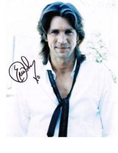 Eric Roberts Hollywood Legend Signed 10x8 photo #4