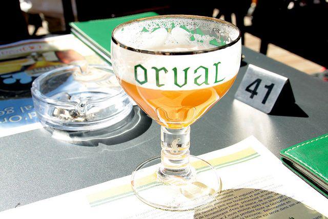 Groene Orval...