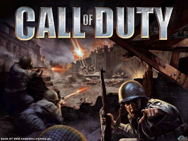 CALL OF DUTY 1 PC GAME FREE DOWNLOAD 1.1GB   Call of Duty 1 PC Game Free Download  Call of Duty ([ k ɔ ː l ə v d j u ː t and ])  a computer game genre first-person shooter set in the realities of World War II  produced by the American studio Infinity Ward and published byActivisionfor personal computers . Its world premiere took place on October 29 2003 year in Poland  December 5 of the same year. This is the first part of a series of computer games Call of Duty .    ActionCall of Duty takes…