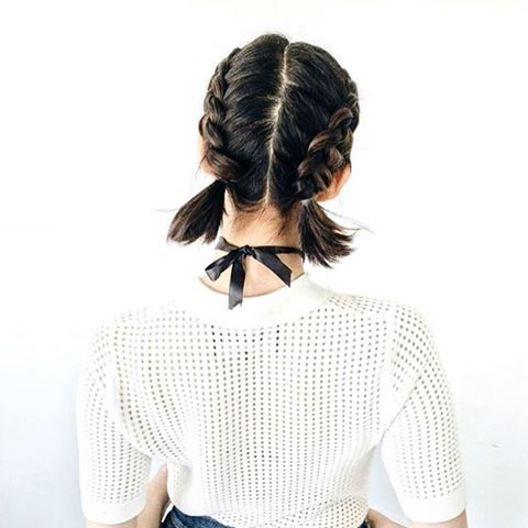 23 Boxer Braid Hairstyles for Summer 2017 | Hairst…