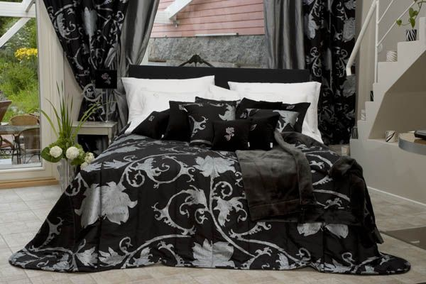 Jukka Rintala bedroom