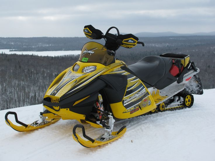 147 Best Snowmobiles Images On Pinterest