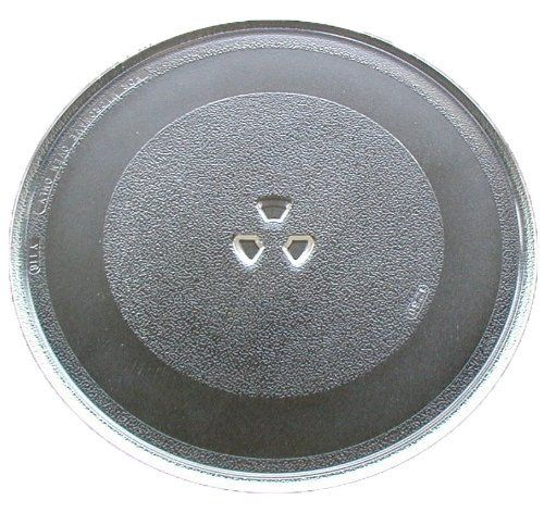 """Sears / Kenmore Microwave Glass Turntable Tray / Plate 12 3/4"""" by Kenmore. $23.46. his microwave plate fits the following Sears / Kenmore models....      721.62622200, 721.62624200     721.62629200, 721.62642200     721.62643200, 721.62644200     721.62649200, 721.62774100, 721.62774200     721.67680790, 721.67682790     721.80019401     721.80022700, 721.80029700, 721.80033700     721.80032700, 721.80039700     721.80039700, 721.80042700     721.80039700, 721.80412500 ..."""