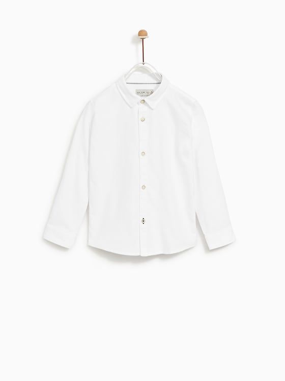 c6093f4c796 BASIC OXFORD SHIRT - Item available in more colors