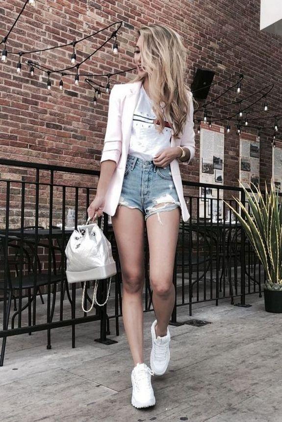 Über 50 OUTFITS, wenn Sie nichts zu tragen haben   – OUTFIT FEMALE IDEAS