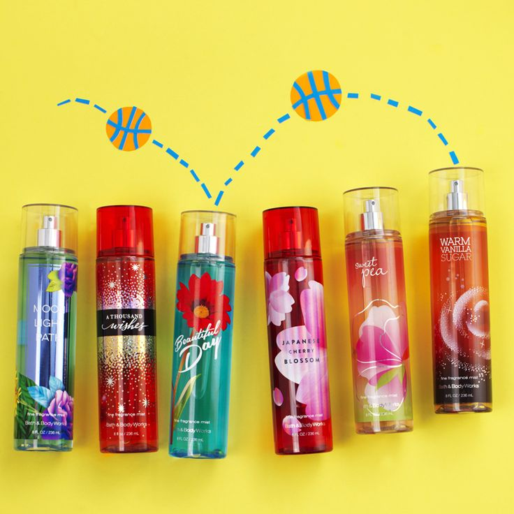 17 Best Images About Fragrance On Pinterest: 17 Best Images About Bath And Body Works On Pinterest