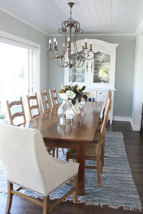 25 Best Ideas About Ladder Back Chairs On Pinterest
