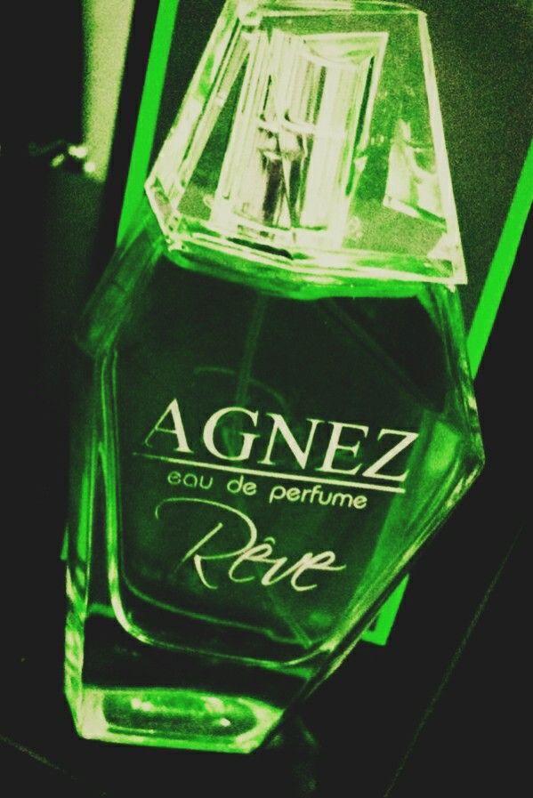 AgnezReve eau de perfume