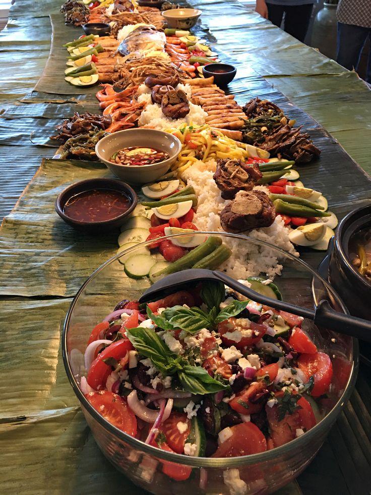 Filipino Street Food Dc