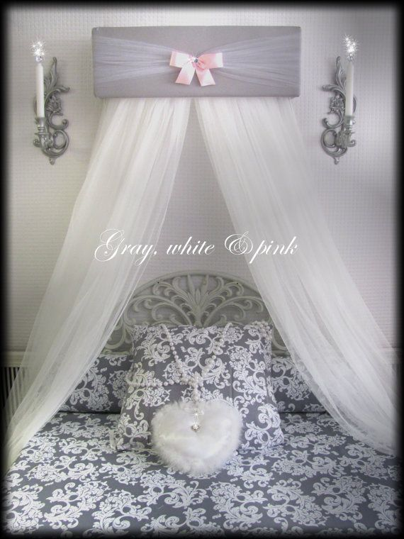 1000+ images about Bed Canopies on Pinterest | Bed canopies, Bed ...