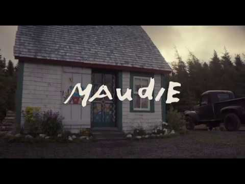 MAUDIE (2017) - Official HD Trailer - YouTube  Very inspiring movie, Sally Hawkins should receive an Academy Award for her performance.