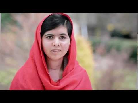 Malala Yousafzai: Leadership, Courage, and Determination Essay