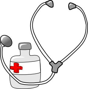 159 best doctor tools clip art images on pinterest   clip art