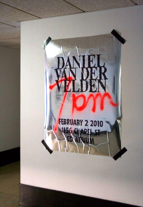 umnadvtype4345: Lauren Francescone—Daniel van der Velden at Yale—2010