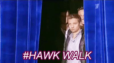 Jeremy Renner Did A Reddit AMA, Would Totally Love A Hawkeye Movie | The Mary Sue