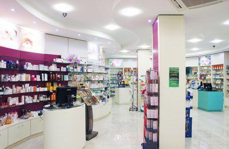 Agell: farmacia antonone