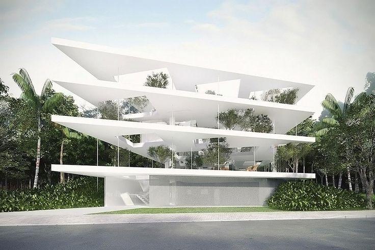 Arquiteto Sou Fujimoto constrói primeira casa no Brasil   arktalk