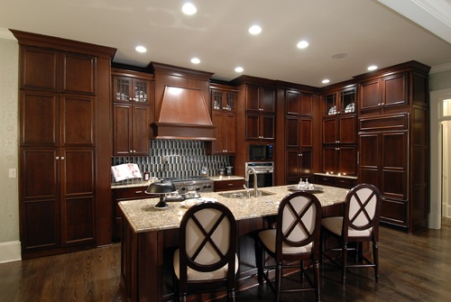 17 Best Images About Gourmet Kitchen Floor Plans On