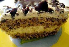 Diós torta Helena konyhájából
