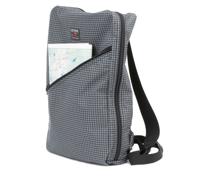 A must for any globetrotter. This bag, doubles as a packing cube and is light as a feather. Goes everywhere with me when I travel.