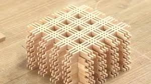 Image result for carpinteria japonesa sin clavos