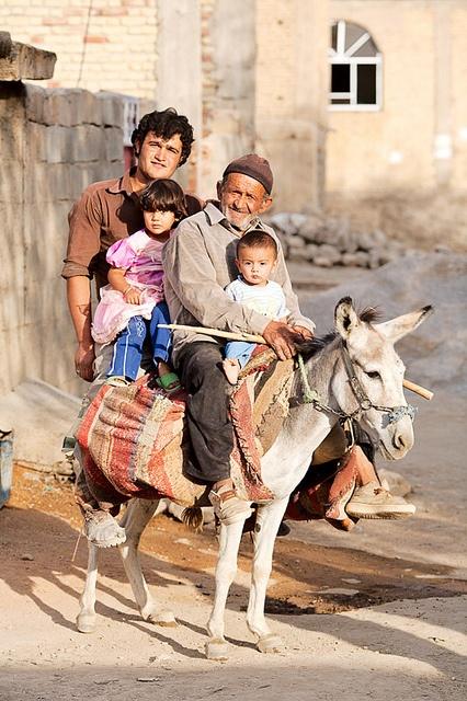 Village transportation