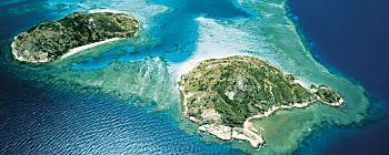 L'isola che c'è (ed è solo tua): 5 Hotel su un'Isola Privata