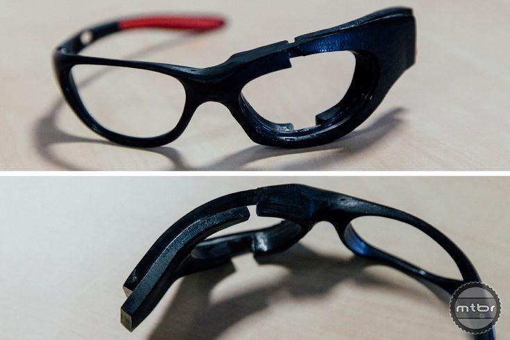 How Julbo sunglasses are made