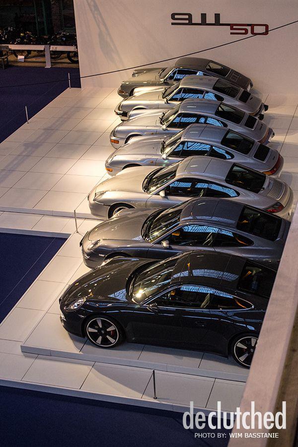 Ferdinand Porsche Expo
