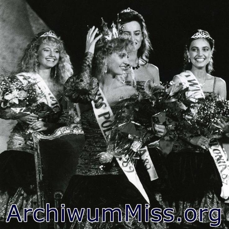 https://flic.kr/p/Bcpi7j   Miss Polonia 1989   Opera Leśna Sopot, 15 lipca 1989…