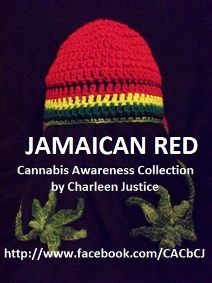 jamaican red hair weed - photo #4