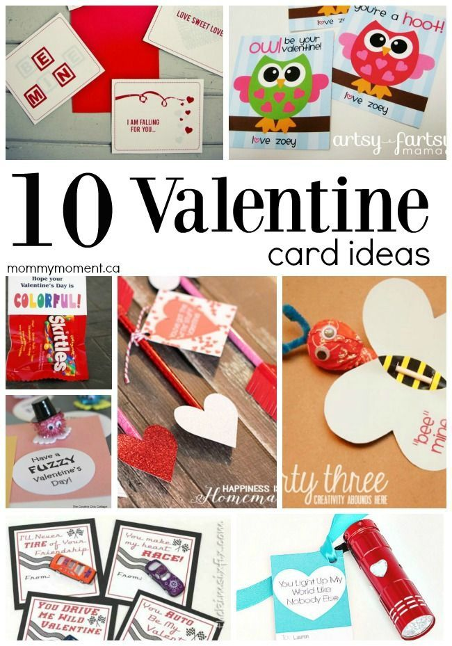 17 best images about valentine 39 s day on pinterest for Creative valentine day cards