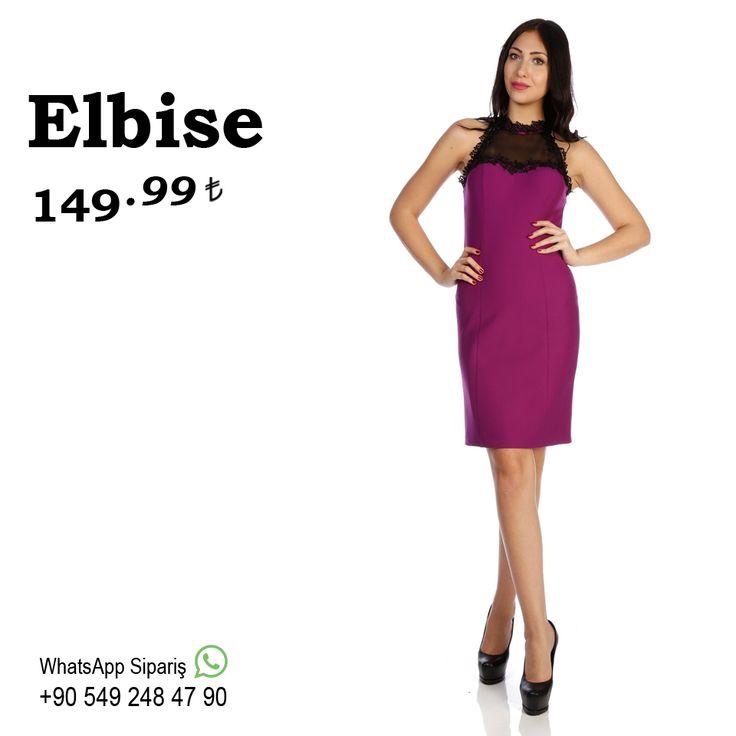 En özel #elbise modelleri Modalinepark.com'da!