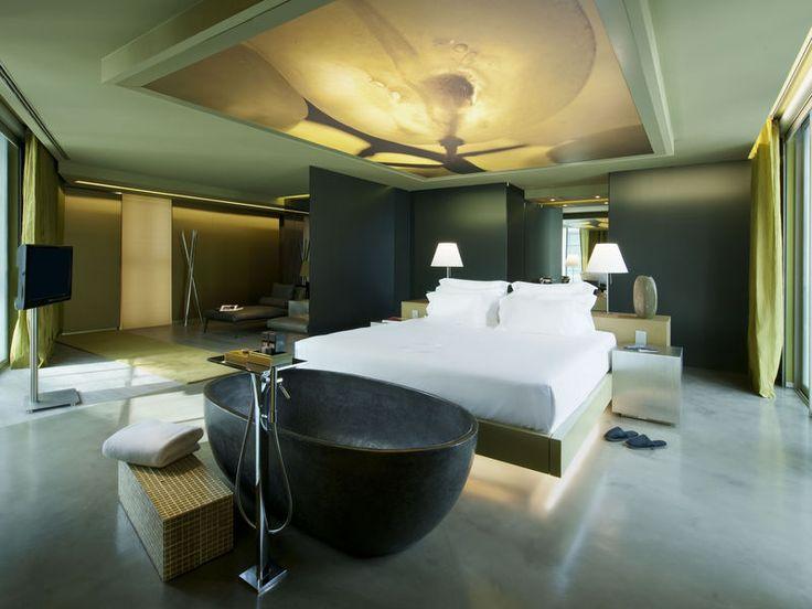 Melhor Design Hotel (The Vine, Madeira), prémio atribuído nos World Travel Awards.