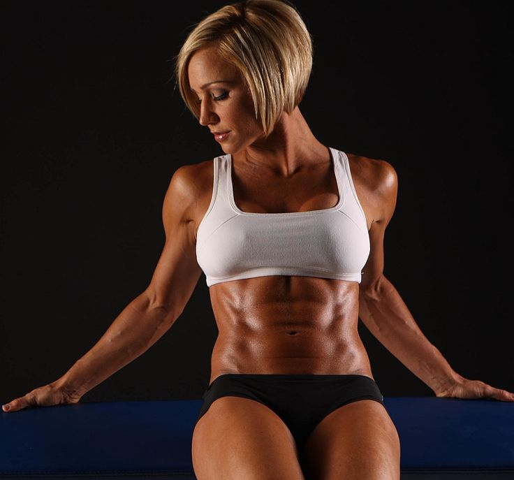 81 best images about woman abs on Pinterest | Fit women ...
