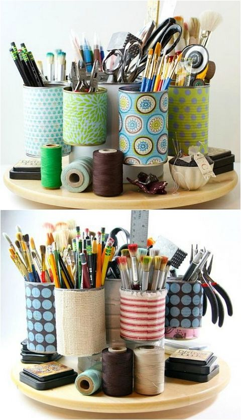263 best images about CAN It on Pinterest  Recycled tin cans, Upcycling and Tin can crafts