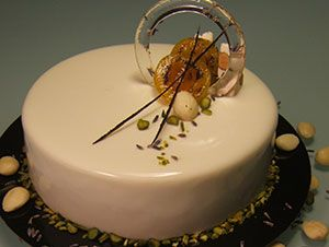 recettes colorant alimentaire et arome sevarome pour recette de glace recette dentremets - Cupcake Colorant Alimentaire