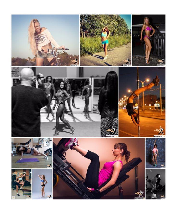 «Мисс спортивная весна» 2015