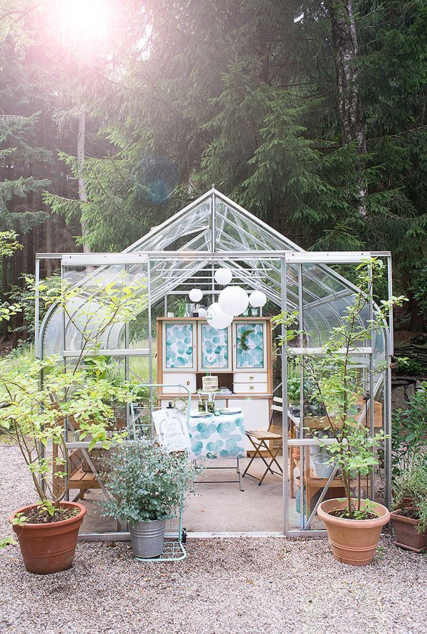 exterior glashaus gewächshaus greenhouse gartenhaus