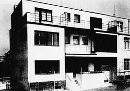 house of Karel and Jana Teige - Jan Gilar,1937-1938, Prague - Smíchov
