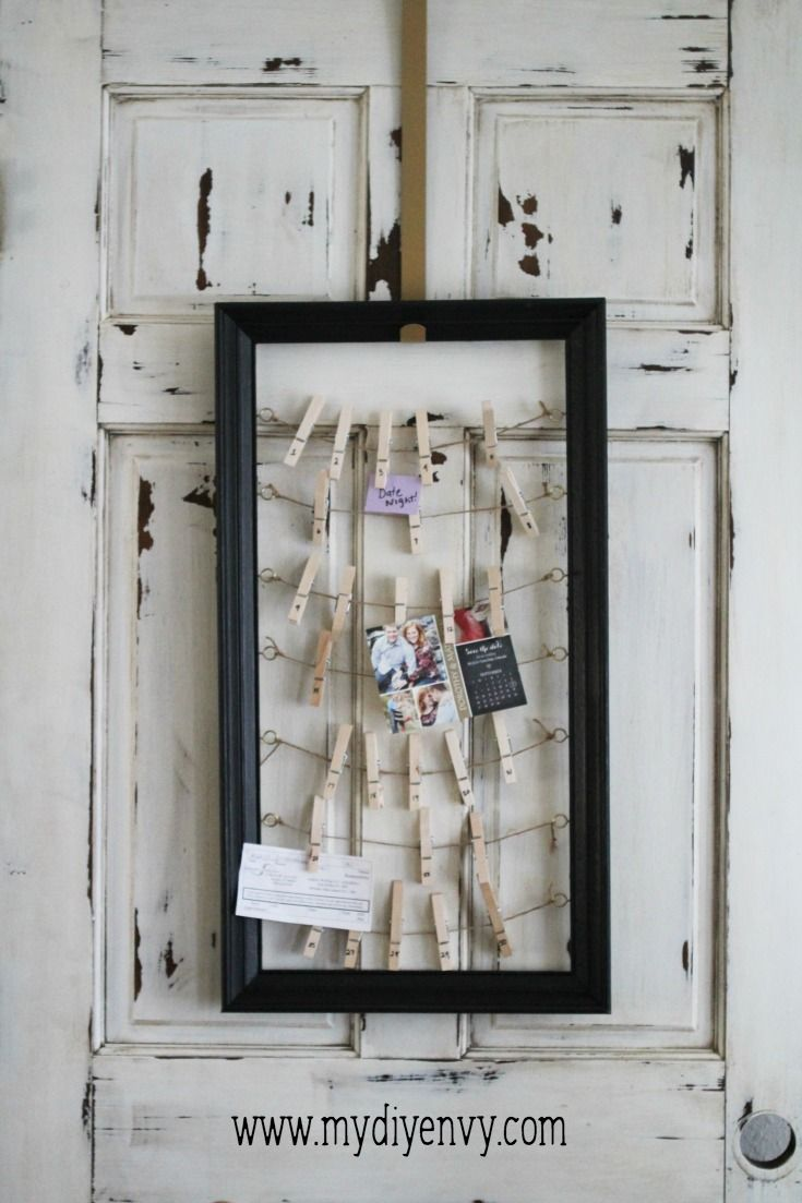 Diy Picture Frame Calendar : Best upcycle salvage images on pinterest