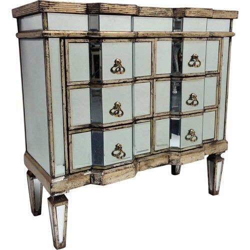 Found it at Wayfair.co.uk - Ashbourne 6 Drawer Chest of Drawers