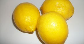 The next time you buy lemons – freeze them!
