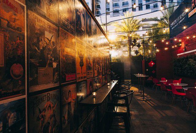 Best hookup bars in las vegas