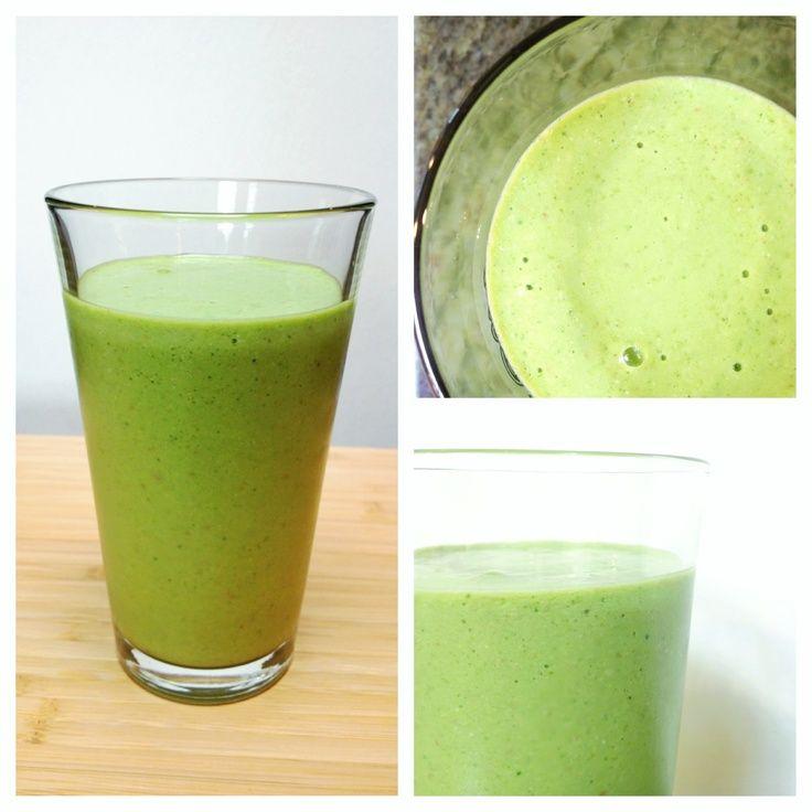 RGO Green Protein Smoothie