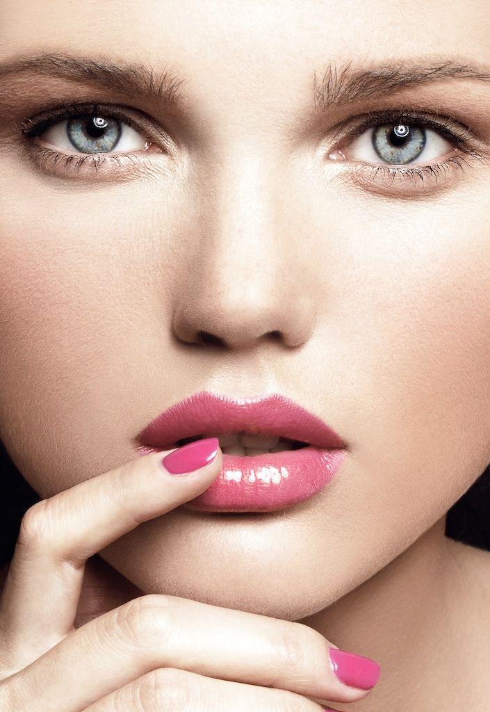 Curs de make up: 5 trucuri moderne pentru cosmetice clasice