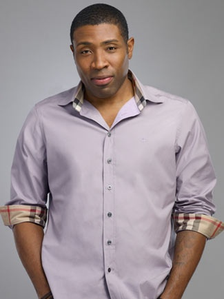 Happy birthday to the Mayor of Bluebell....Cress Williams is 42 today!