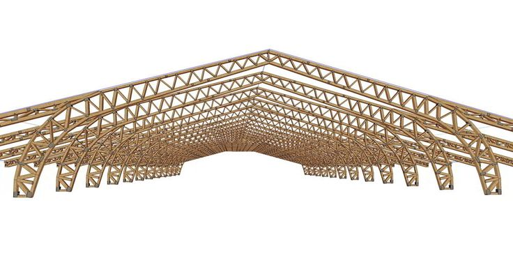 1000 images about structural design on pinterest roof for Truss cost estimate