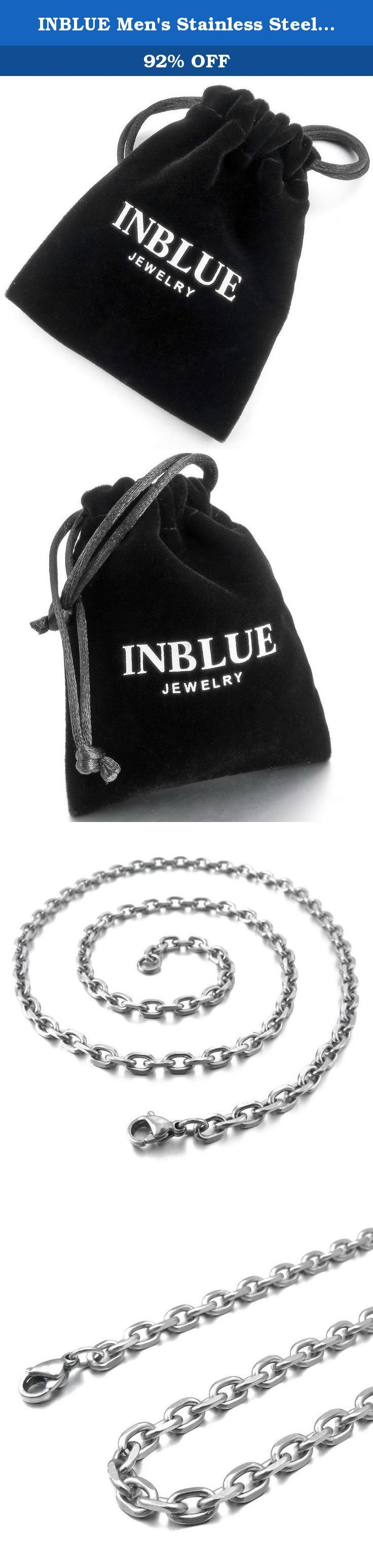 INBLUE Men's Stainless Steel Pendant Necklace Black Bible Lords Prayer Cross Skateboard -with 23 inch Chain. INBLUE - High quality Jewelry Discover the INBLUE Collection of jewelry. The selection of high-quality jewelry featured in the INBLUE Collection offers Great values at affordable Price, they mainly made of high quality Stainless Steel, Tungsten, Silver and Leather. Find a special gift for a loved one or a beautiful piece that complements your personal style with jewelry from the...