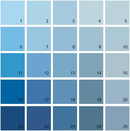 Blue Paint 106 best house paint colors images on pinterest | paint colours